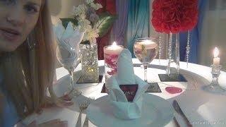 ツ АСМР/ Визит в Праздничный Центр ツ  ролевая игра, мягкая речь ♥(, 2014-06-01T08:33:43.000Z)