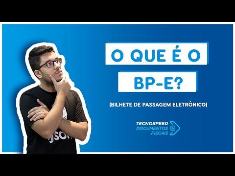 O que é o BP-e? | DFe