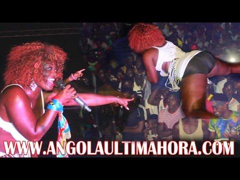 KEBA KEBA CUISSE DE POULET YE NDE MAKAMBU NA ANGOLA SHOW LIVE NIONSO LIBANDA