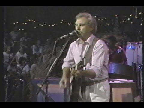 Migration - Jimmy Buffett, Live