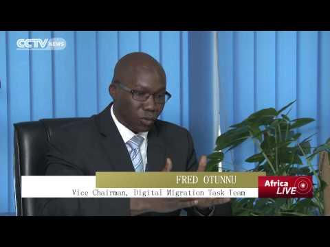 Uganda Digital Migration: Only 70% Receiving Signal