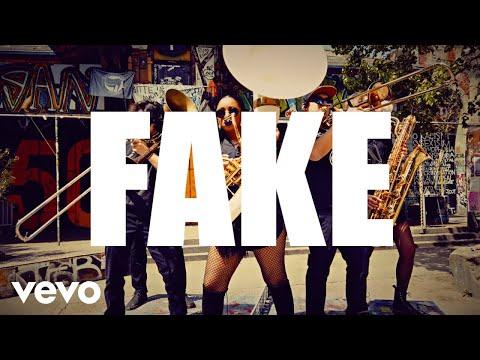 Samora - Fake (Official Video)