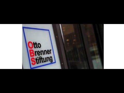 Imagefilm der Otto Brenner Stiftung