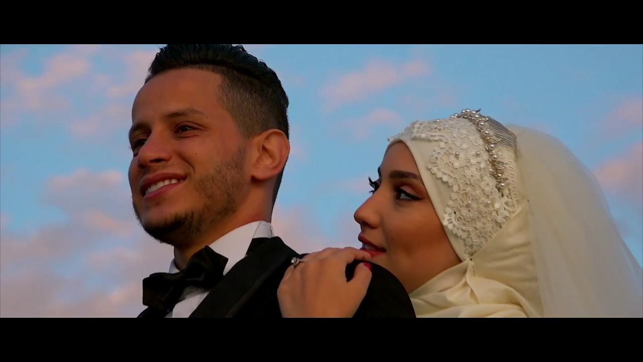 Vlog Backstage De Notre Mariage Noor Merouane Youtube