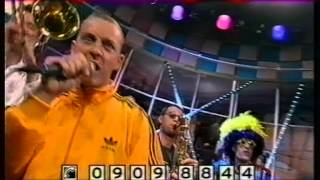 Seven Eleven - Funkin