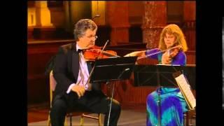 Kodály Quartet - Petrovics Emil III. vonósnégyes