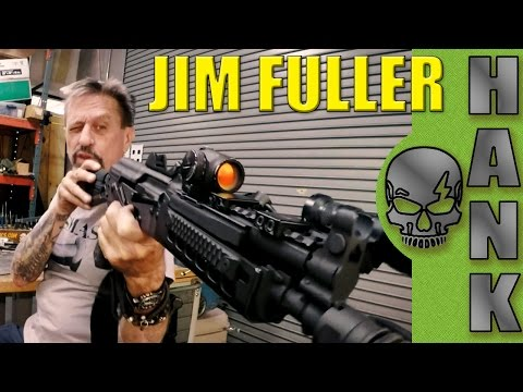 Before You Buy That Cheap AK-47 with Jim Fuller of Rifle Dynamics