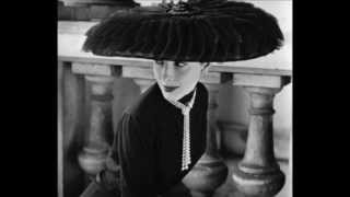 Norman Parkinson Vintage Photography