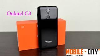 Купить недорогой смартфон 2019 с 4G Oukitel C8 стоит ли брать ?