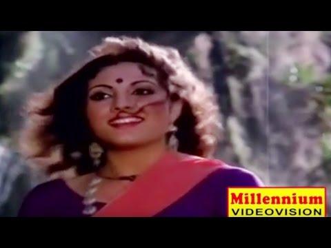 Malayalam Evergreen Film Song   Praneshwaraa   VANADEVATHA   P Madhuri