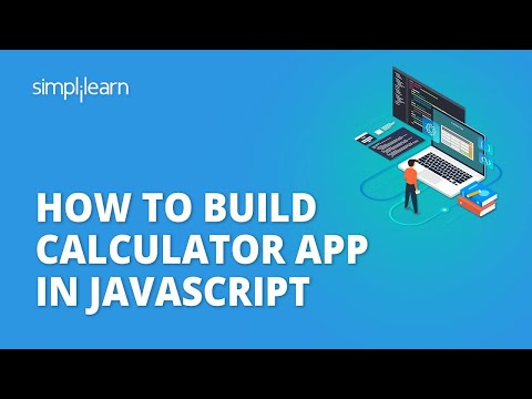 An Easy Guide To Build A Calculator App In JavaScript