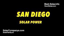 Best Residential Solar Companies:  Commercial Solar Power Company