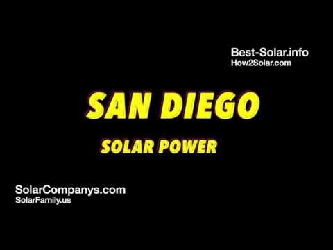 Best Residential Solar Companies:  Commercial Solar Power Company