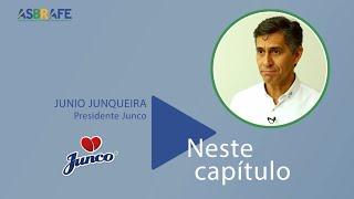 ASBRAFE ENTREVISTA: JUNIO JUNQUEIRA (JUNCO)