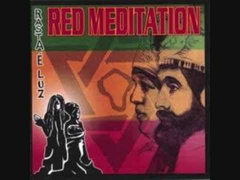 Red Meditation - Love is Enough