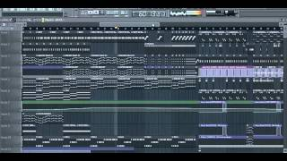 FL Studio - electro music - Sonny Hazy - Are You Ready