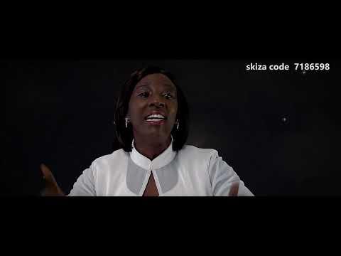 florence-mureithi---kweli-wewe-ni-mungu-(official-video)