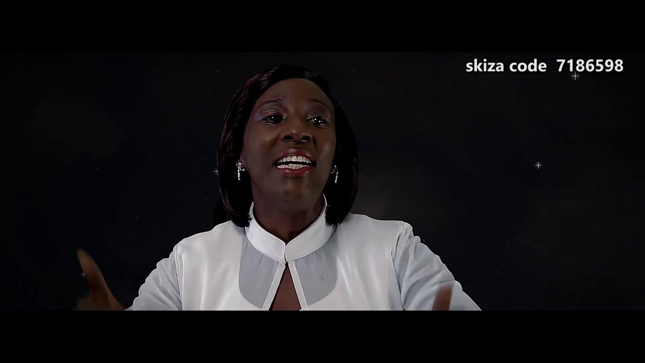 florence-mureithi-kweli-wewe-ni-mungu-official-video-florence-mureithi