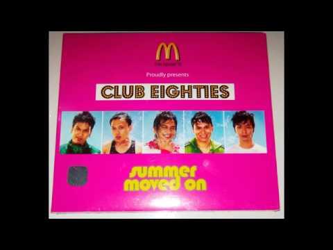 Club 80's - Cinta Dan Luka