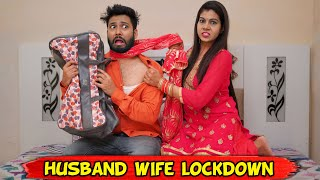 Husband Wife Lockdown | BakLol Video