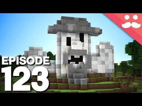 Hermitcraft 5: Episode 123 - OLD BUMBO!