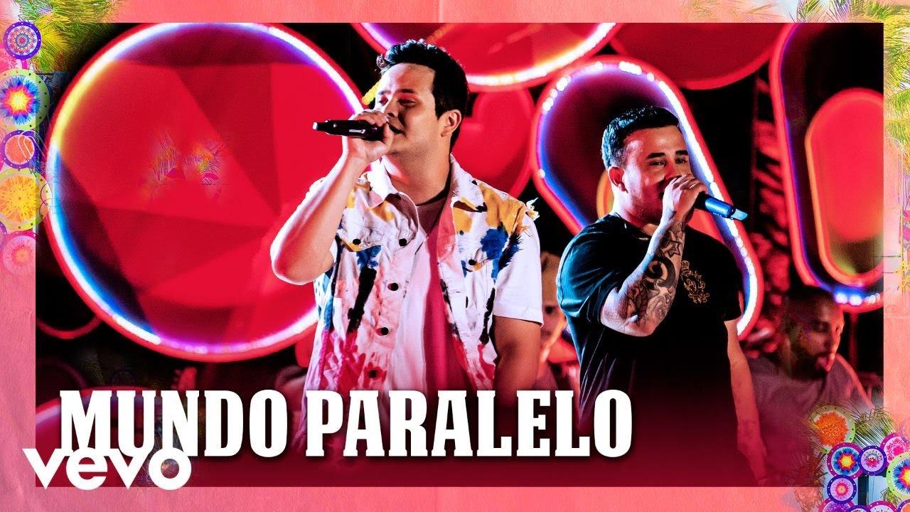 Matheus & Kauan - Mundo Paralelo (Ao Vivo Em Recife / 2020)