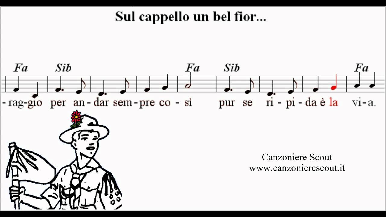 Canzoniere Scout Con Accordi Per Chitarra Pdf To Jpg
