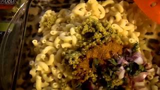 Zesty Crab Salad With Quinoa-dr Summer Show