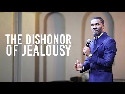 Undercover | Dr. Matthew Stevenson | The Dishonor of Jealousy