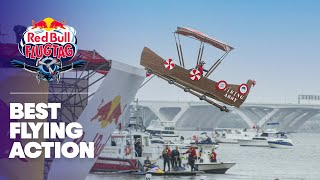 Homemade flying machines - The best of Red Bull Flugtag 2013
