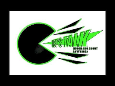 Let's Talk Weekly Podcast: Ep.20 - The Christmas Gossip Girl - Season Two Finale