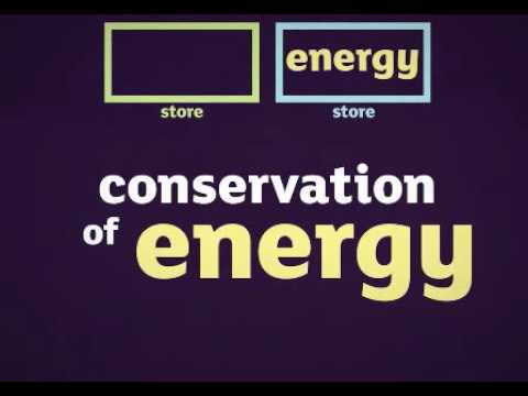 Energy Stores