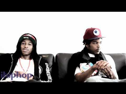 Main Attrakionz On Cloud Rap
