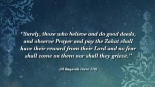 Ramadhan: Charity in Ramadhan
