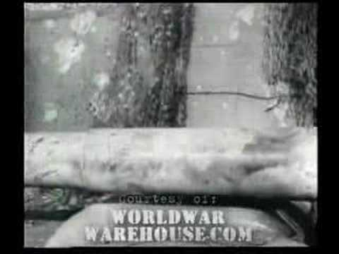 Classified films of World War II Part 9