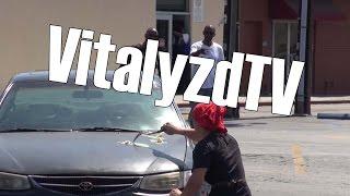 VitalyzdTV - Яичница на машине! (русская озвучка)
