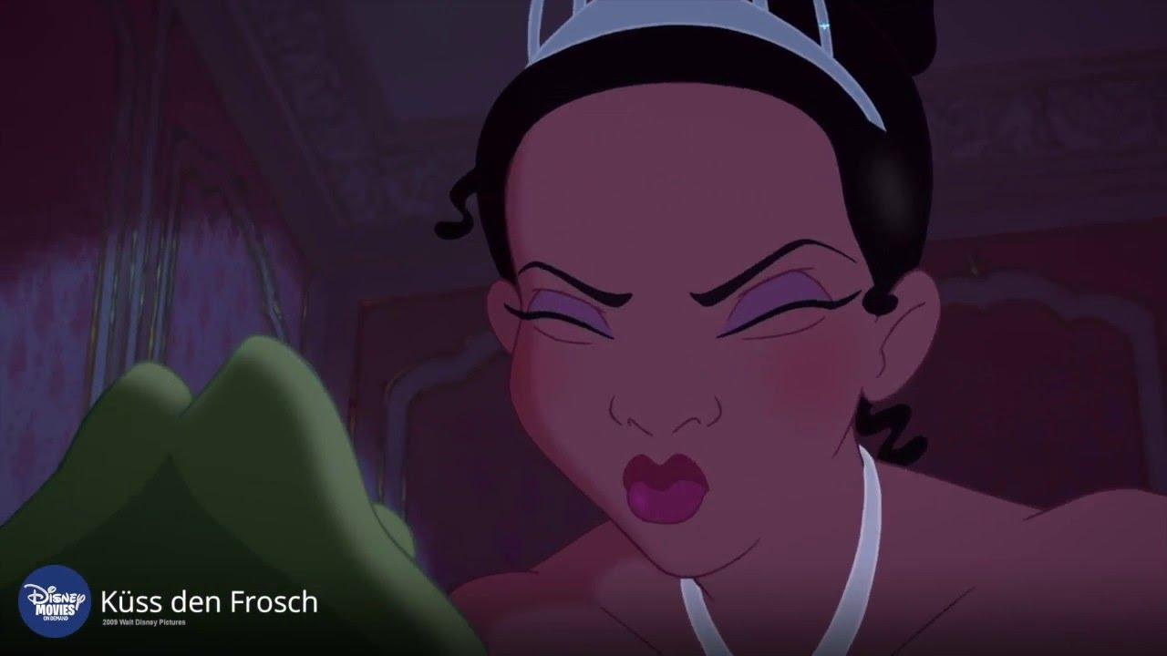 Küss Den Frosch Netflix