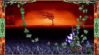 Serio's Castlevania Fighter: Alucard Arcade Run (Nightmare, Part 1/2)
