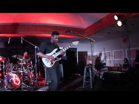 G4 Day2 - Animals As Leaders Concert (9-11pm)