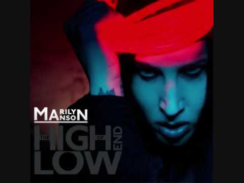 Marilyn Manson - Blank and White w/ lyrics