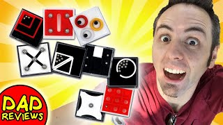 BEST MINI PUZZLE GAMES   DOCA Puzzle Box Review