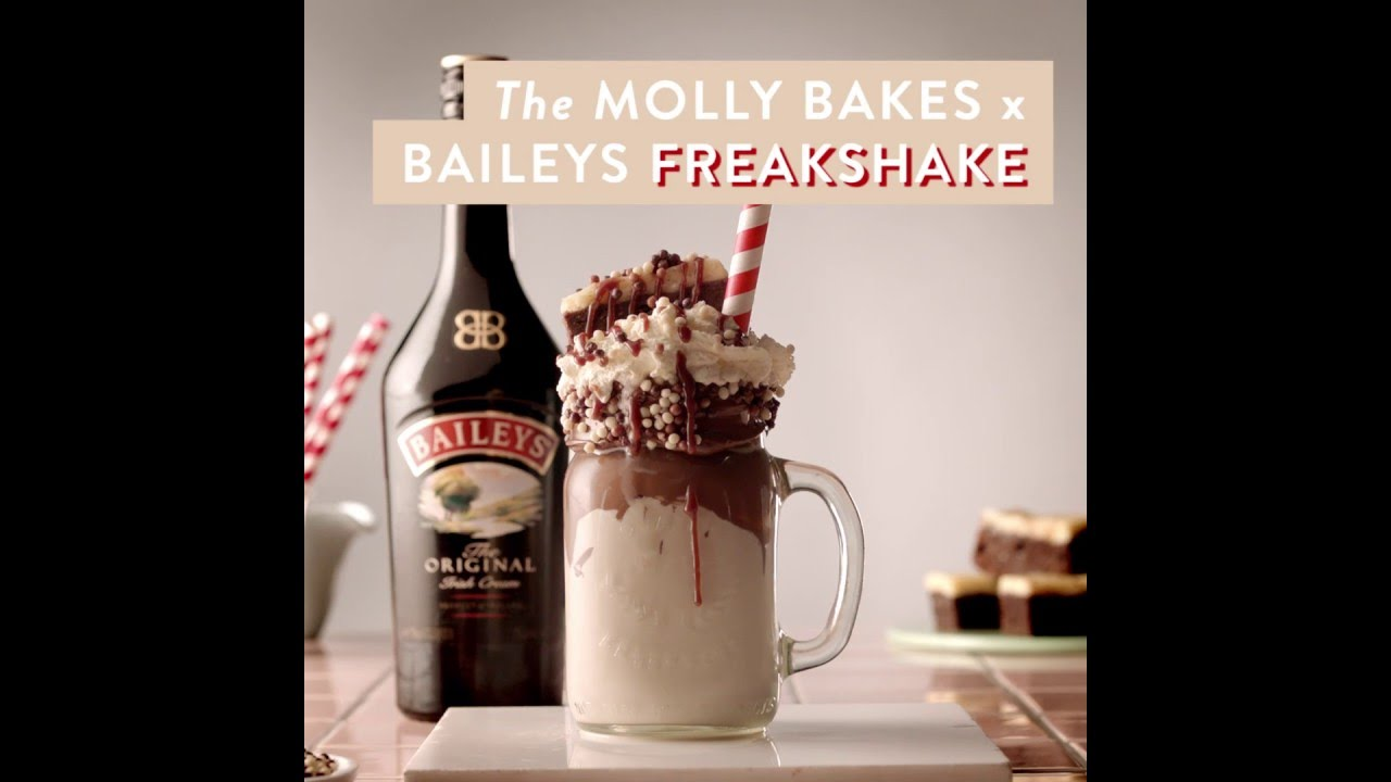 how to make baileys coffee at home