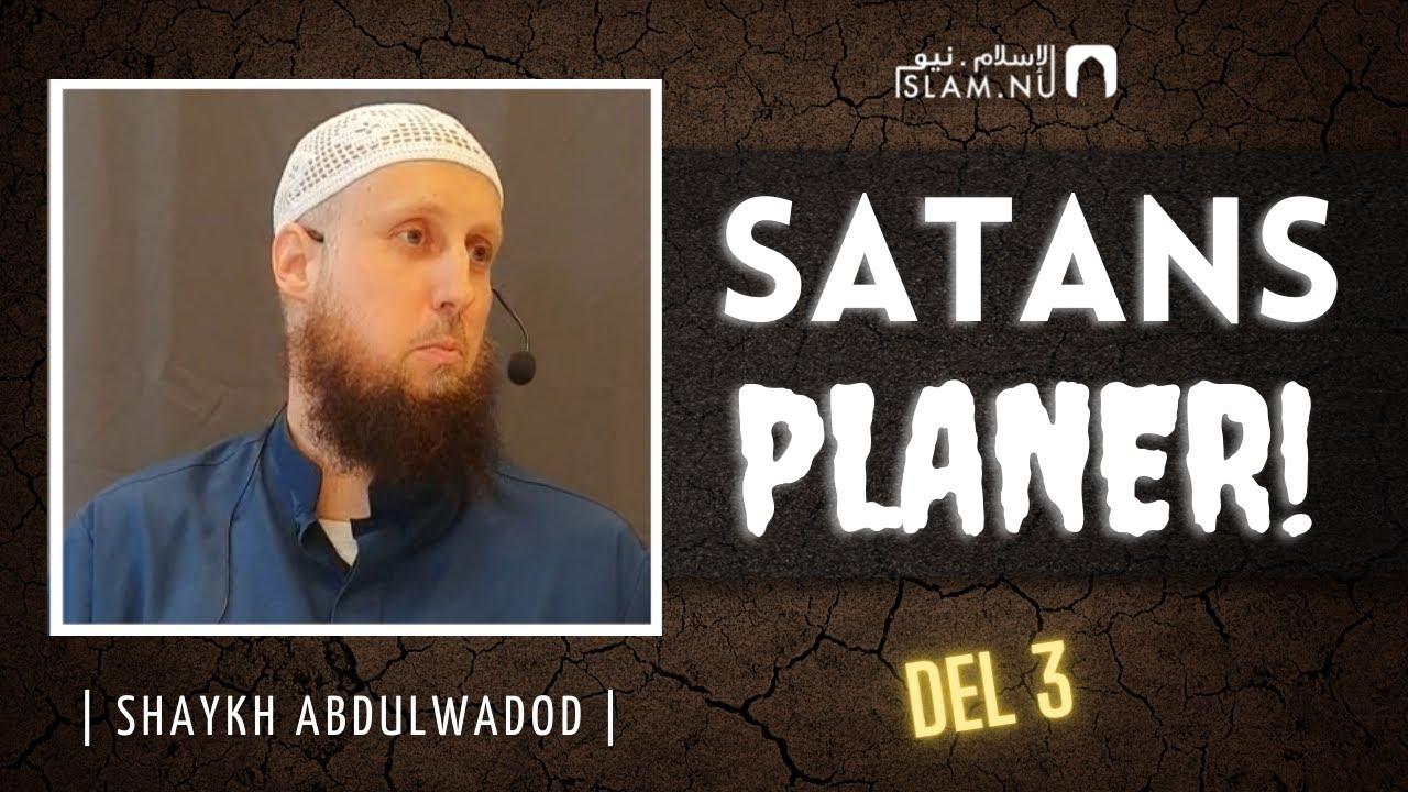 Satans planer   del 3