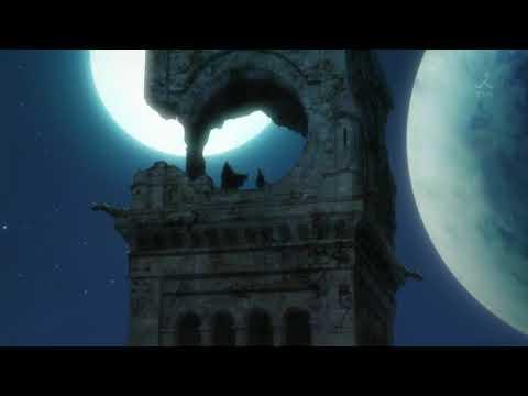 #02 Shingeki No Bahamut-Virgin soul AMV-Azazel VS Charioce 😀😀
