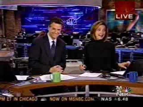 Chris Jansing (with Bob Kur) 2004