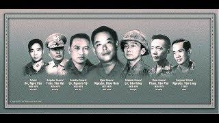Tưởng Niệm Các Tướng Lãnh Việt Nam Cộng Hòa Tuẩn Tiết 1975