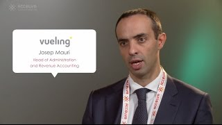 vueling partnered with accelya for its sales audit services watch testimonial