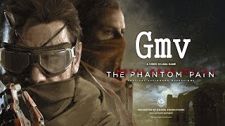 Vídeo Metal Gear Solid V: The Phantom Pain