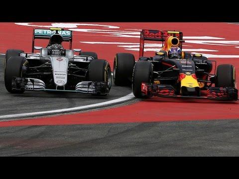 #F1 #TJ13 #GermanGP Nico Rosberg's Penalty, German Grand Prix 2016.
