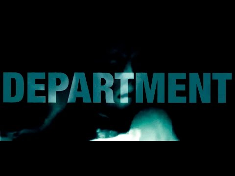 DEPARTMENT - Productive (OFFICIAL MUSIC VIDEO)
